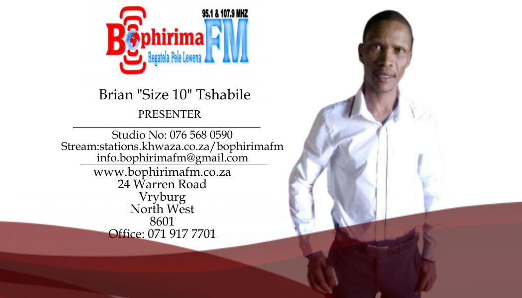 Tshabile